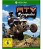ATV Renegades Xbox One Spiel