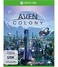 Aven Colony Xbox One Spiel