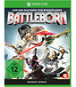 Battleborn PS4-Spiel