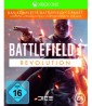 Xbox One: Battlefield 1 -