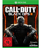 Call of Duty: Black Ops 3 Xbox One Spiel