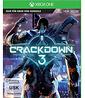 Crackdown 3 Xbox one Spiel