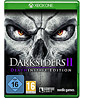 Darksiders 2 - Deathinitive Edition PS4-Spiel