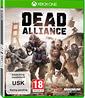 Dead Alliance Xbox One Spiel