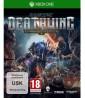 Deathwing: Space Hulk Enhanced Edition Xbox one Spiel