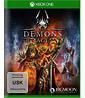 Demons Age Xbox One Spiel