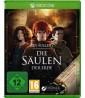 Die Säulen der Erde Xbox One Spiel