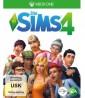 Die Sims 4 Xbox one Spiel
