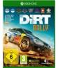 DiRT Rally Xbox One Spiel
