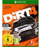 DiRT4 - Day One Edition Xbox One Spiel