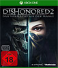 Xbox One: Dishonored 2: D