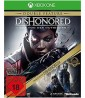 Dishonored: Der Tod des Outsiders Double Feature Xbox One Spiel