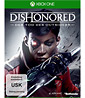 Dishonored: Der Tod des Outsiders Xbox One Spiel