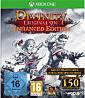 Divinity Original Sin: Enhanced Edition PS4-Spiel