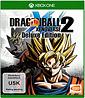 Dragon Ball Xenoverse 2 - Deluxe Edition Xbox One Spiel