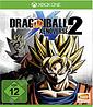 Dragon Ball Xenoverse 2 Xbox One Spiel