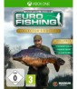 Euro Fishing (Collector's Edition) Xbox One Spiel
