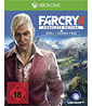 Far Cry 4 Complete Edition Xbox One Spiel