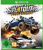 Xbox One: FlatOut 4: Tota