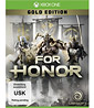 For Honor - Gold Edition Xbox One Spiel