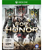 For Honor Xbox One Spiel