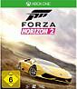 Forza Horizon 2  - Standard Edition PS4-Spiel