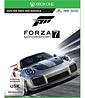 Forza Motorsport 7 PS4-Spiel