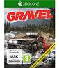 Gravel Xbox one Spiel
