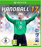 Handball 17 Xbox One Spiel