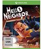Hello Neighbor Xbox One Spiel