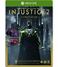 Injustice 2 - Ultimate Edition Xbox One Spiel