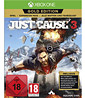 Just Cause 3 Gold Edition Xbox one Spiel