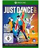 Just Dance 2017 Xbox One Spiel