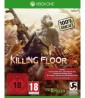Killing Floor 2 Xbox One Spiel