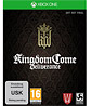 Kingdom Come Deliverance Collectors Edition Xbox One Spiel