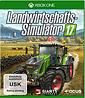 Landwirtschafts-Simulator 17 Xbox One Spiel
