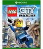 Lego City Undercover Xbox one Spiel