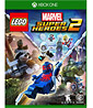 Lego Marvel Super Heroes 2 Xbox One Spiel