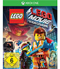 LEGO The Movie Videogame Xbox One Spiel