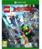 LEGO The Ninjago Movie: Videogame Xbox One Spiel