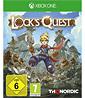 Lock`s Quest Xbox One Spiel