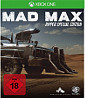 Xbox One: Mad Max - Rippe