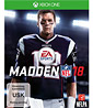 Madden NFL 18 PS4-Spiel