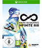 Mark McMorris Infinite Air PS4-Spiel