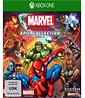 Marvel Pinball EPIC Collection Volume 1 Xbox One Spiel