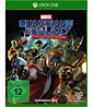 Marvels - Guardians of the Galaxy: The Telltale Series Xbox One Spiel