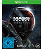 Mass Effect: Andromeda PS4-Spiel