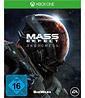 Xbox One: Mass Effect: An