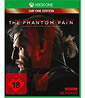 Metal Gear Solid V: The Phantom Pain (Day 1 Edition) Xbox One Spiel