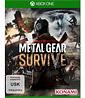 Metal Gear: Survive Xbox One Spiel